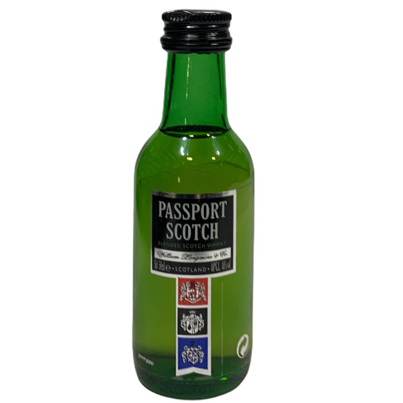 PASSPORT 5CL