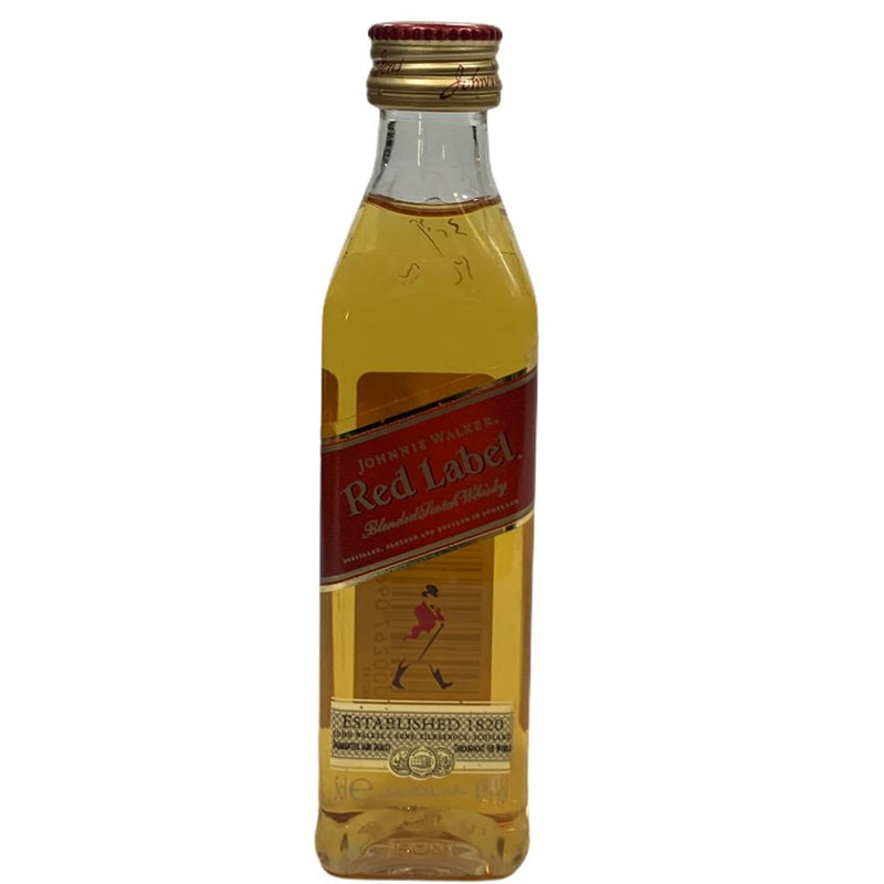 RED LABEL 5CL