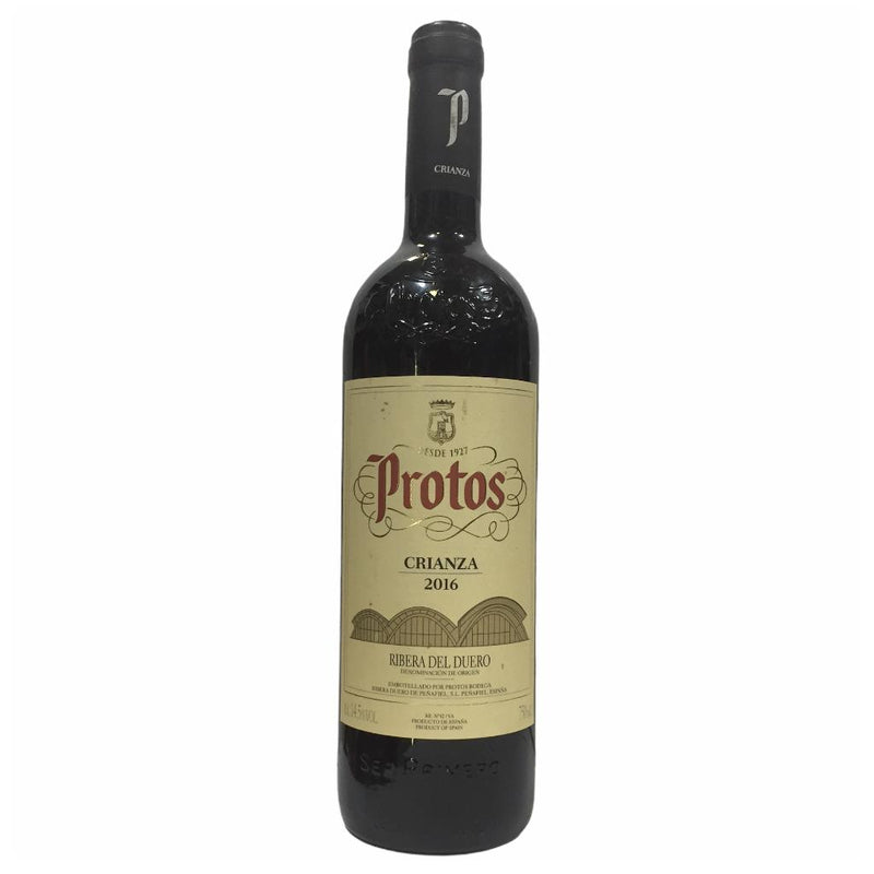 PROTOS CRIANZA 37.5ML