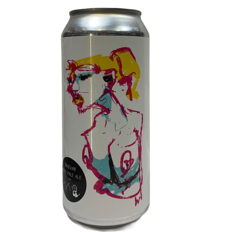 ANIMUS BREWING MEDIUM 440ML