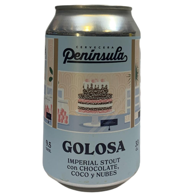 PENINSULA GOLOSA 330ML