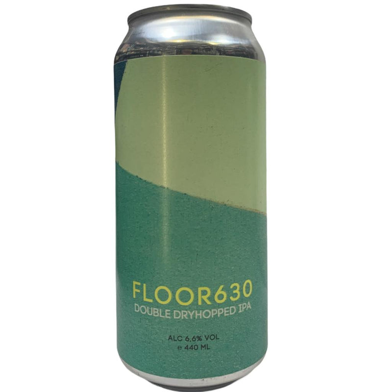 FLOOR360 DDH IPA 440ML