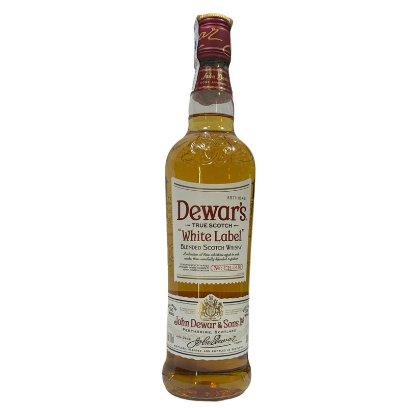 DEWAR´S WHITE LABEL  70CL