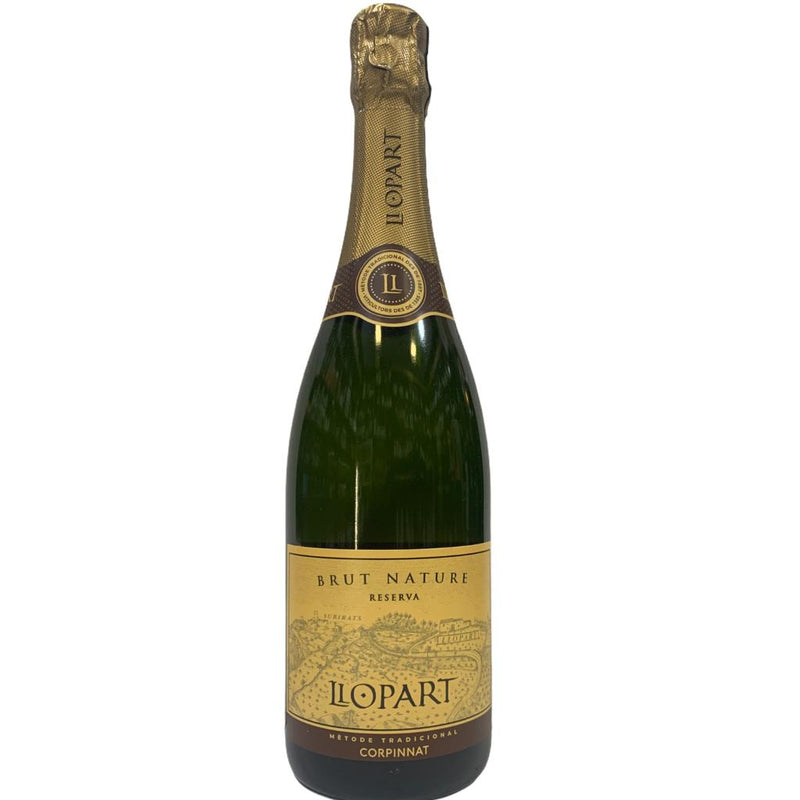 LLOPART BRUT NATURE 75CL