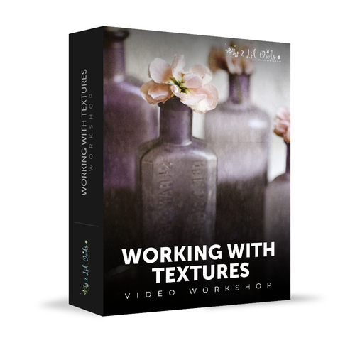 Working With Textures - Workshop