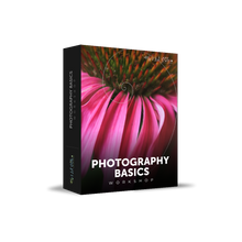 Load image into Gallery viewer, Still-Life Photography - Workshop BUNDLE