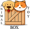 Animal Toy Box