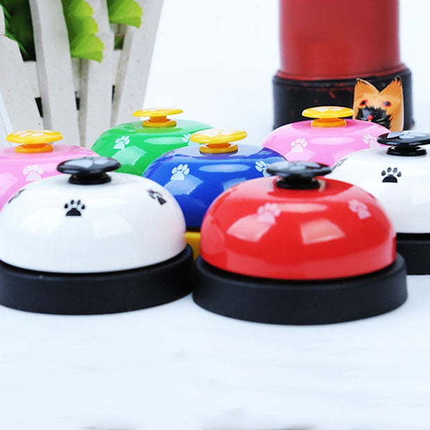 Wholesale Price Pet Bell Training Equipment
