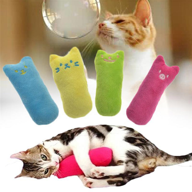 Funny Interactive Crazy Cat Toy