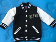 Load image into Gallery viewer, Varsity Jacket