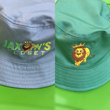 Load image into Gallery viewer, Reversible Bucket Hats