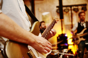 How to Make Money as a Musician: 5 Effective Ways