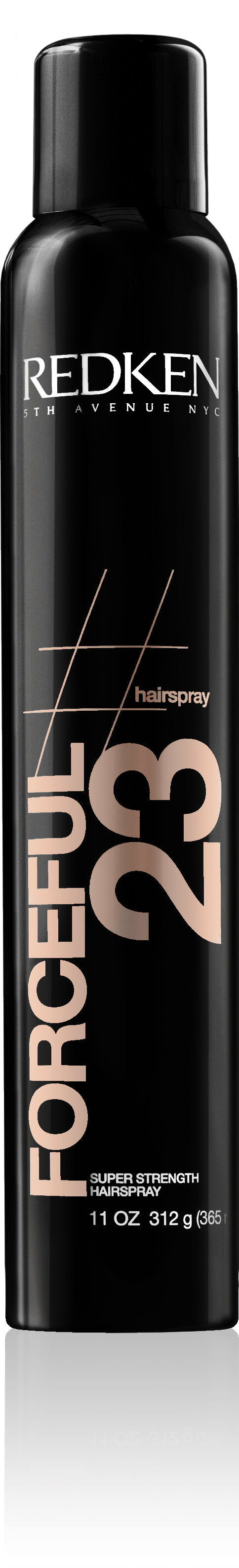 Redken Forceful 23 Super Strength Hairspray 9.8 OZ.