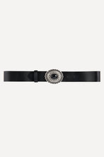 Load image into Gallery viewer, BA&SH - Bacara Belt - Black