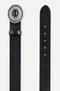 BA&SH - Bacara Belt - Black