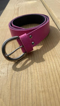 Load image into Gallery viewer, Abi Williams Accessories - Belt - Pink