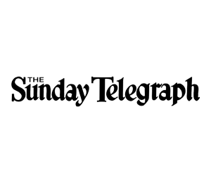 The Sunday Telegraph - Ozeano feature