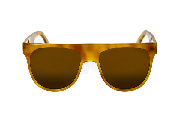 Red Polarised Sunglasses