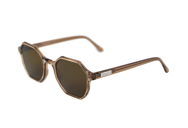 White Polarised Sunglasses