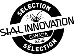 SIAL Innovation 2019 finalist