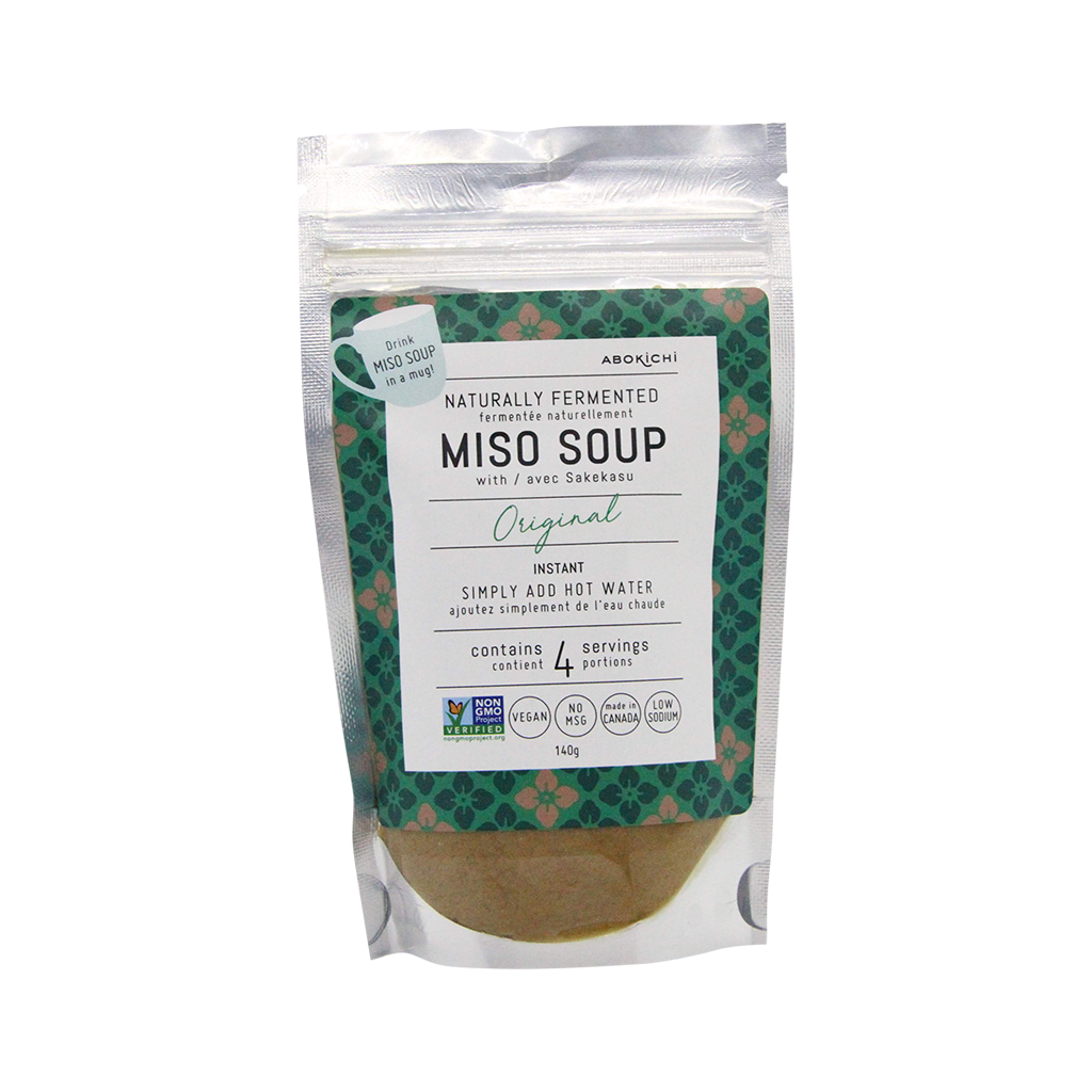 Instant Miso soup Lovers set