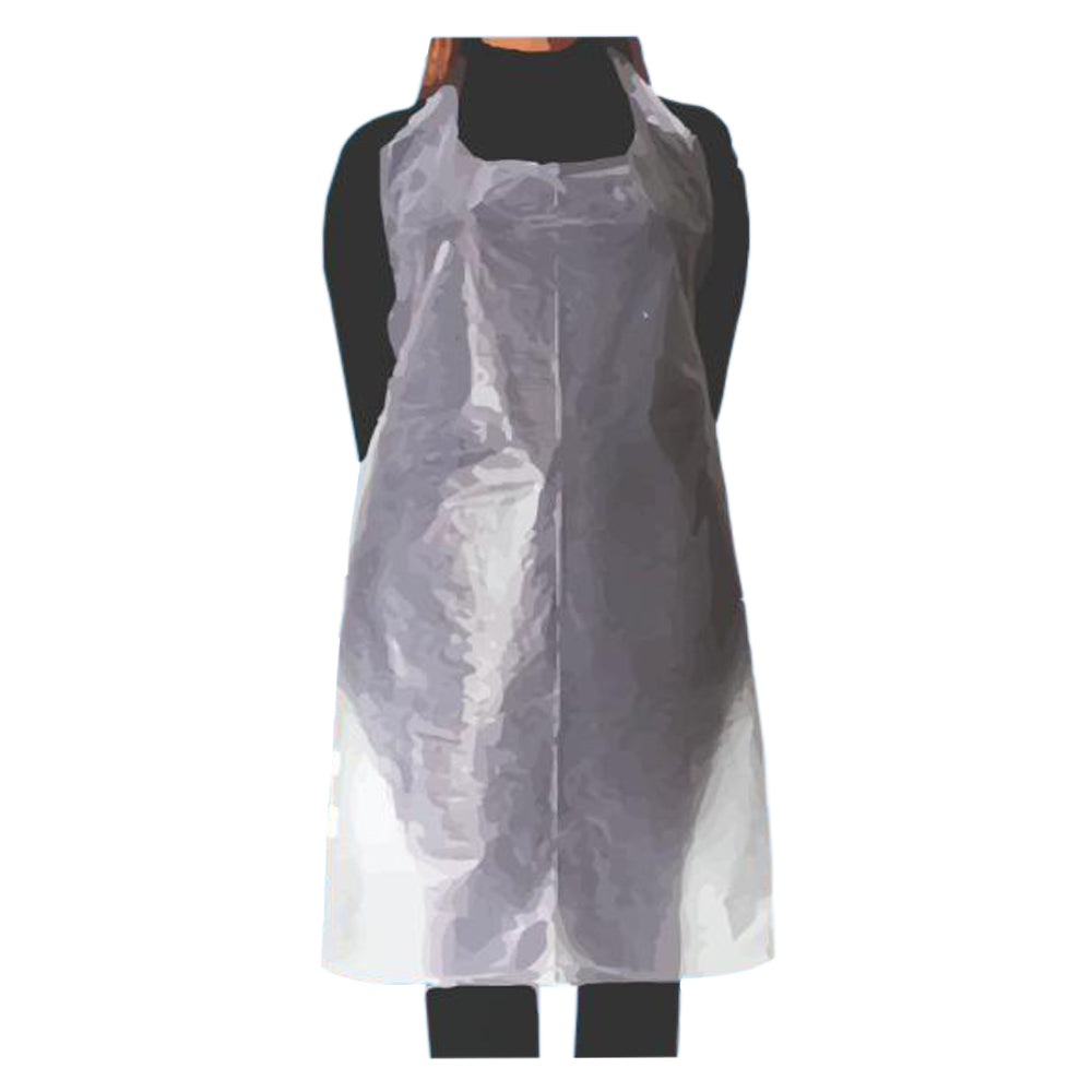 Disposable Aprons (250 Pack)