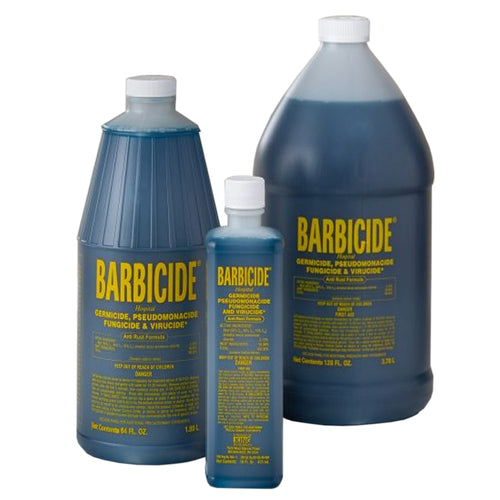 Barbicide Disinfectant Concentrated Solution
