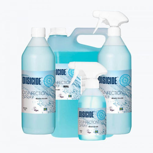 Disicide Disinfection Spray 1000ml