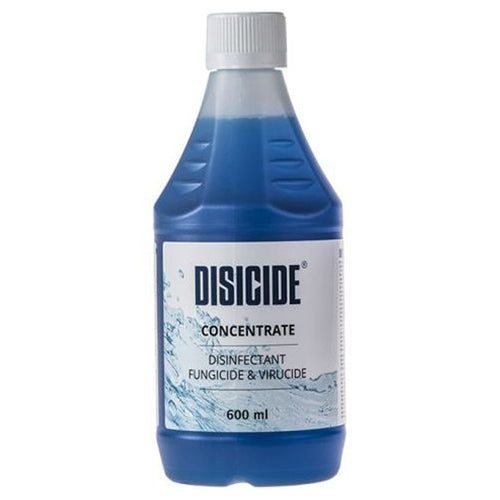 Disicide Disinfectant Concentrated Solution