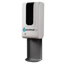 Load image into Gallery viewer, The Sentinel Lite - Automatic Anti-bacterial Hand Gel Dispenser