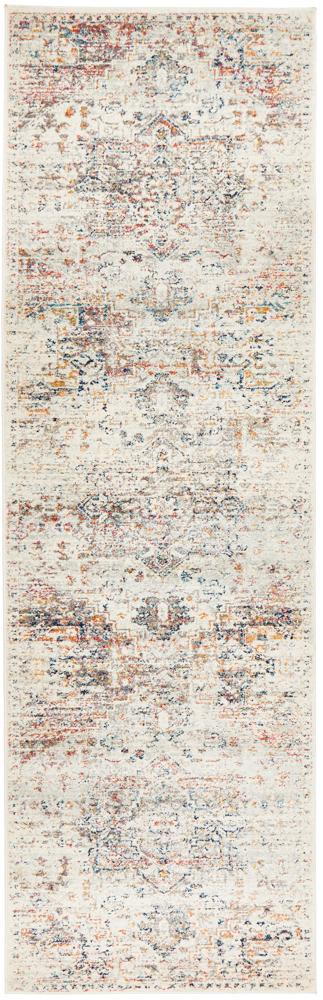 Addison Rug | Silver Runner