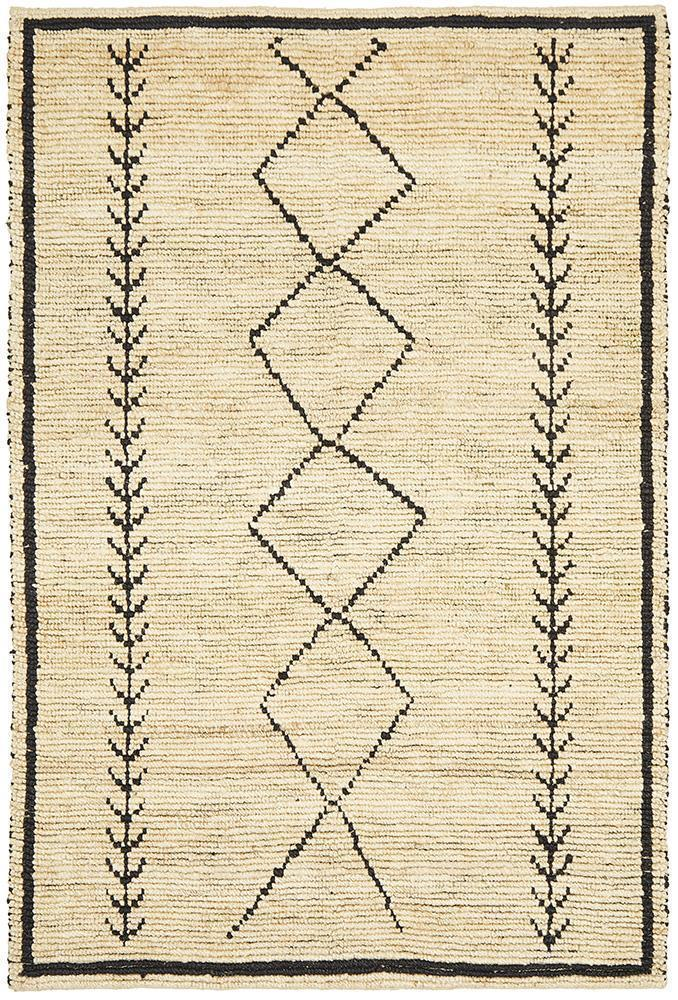 Byron Rug | Natural