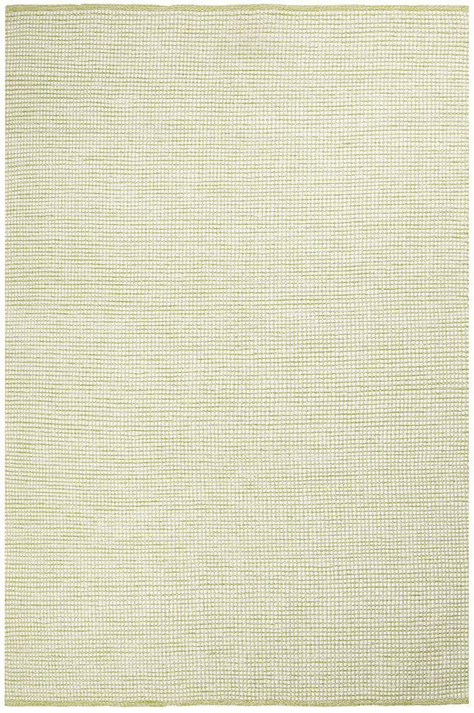 Florence Rug | Pistachio