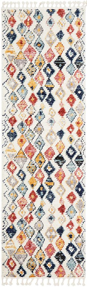 Aztec Rug | Diamonds Runner