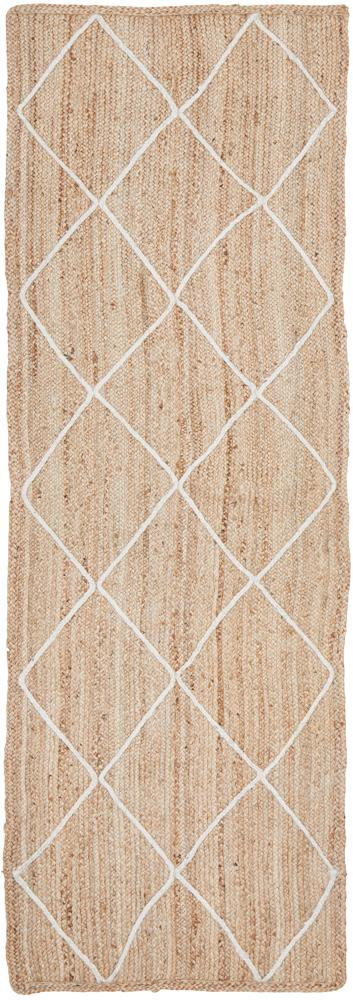 Arlo Rug | Natural Diamonds Runner