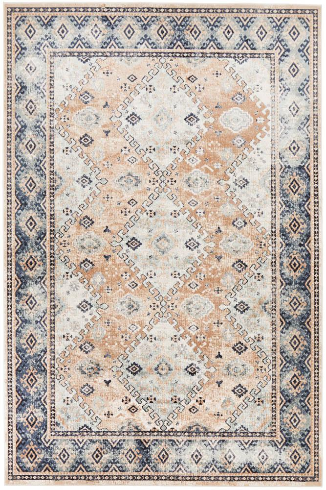 Bella Rug | Traditional Beige