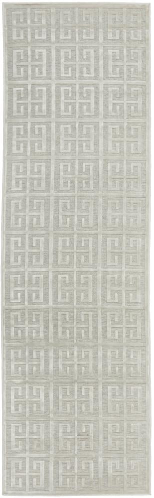 Harper Rug | Brenda Natural White Runner