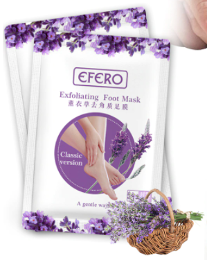 Foot Exfoliating Mask