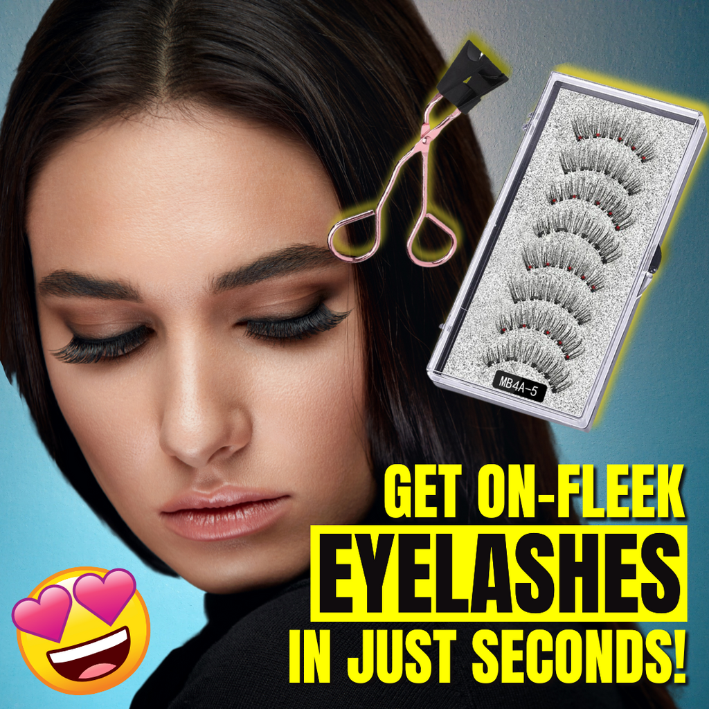 Magnetic Momma Lashes