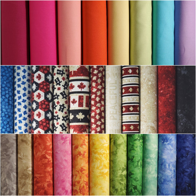 All Fabric In Stock