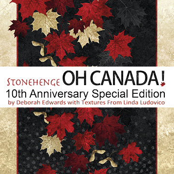 Oh Canada Thumbnail for 10th anniversary collection