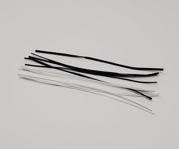 Coated Twist Ties