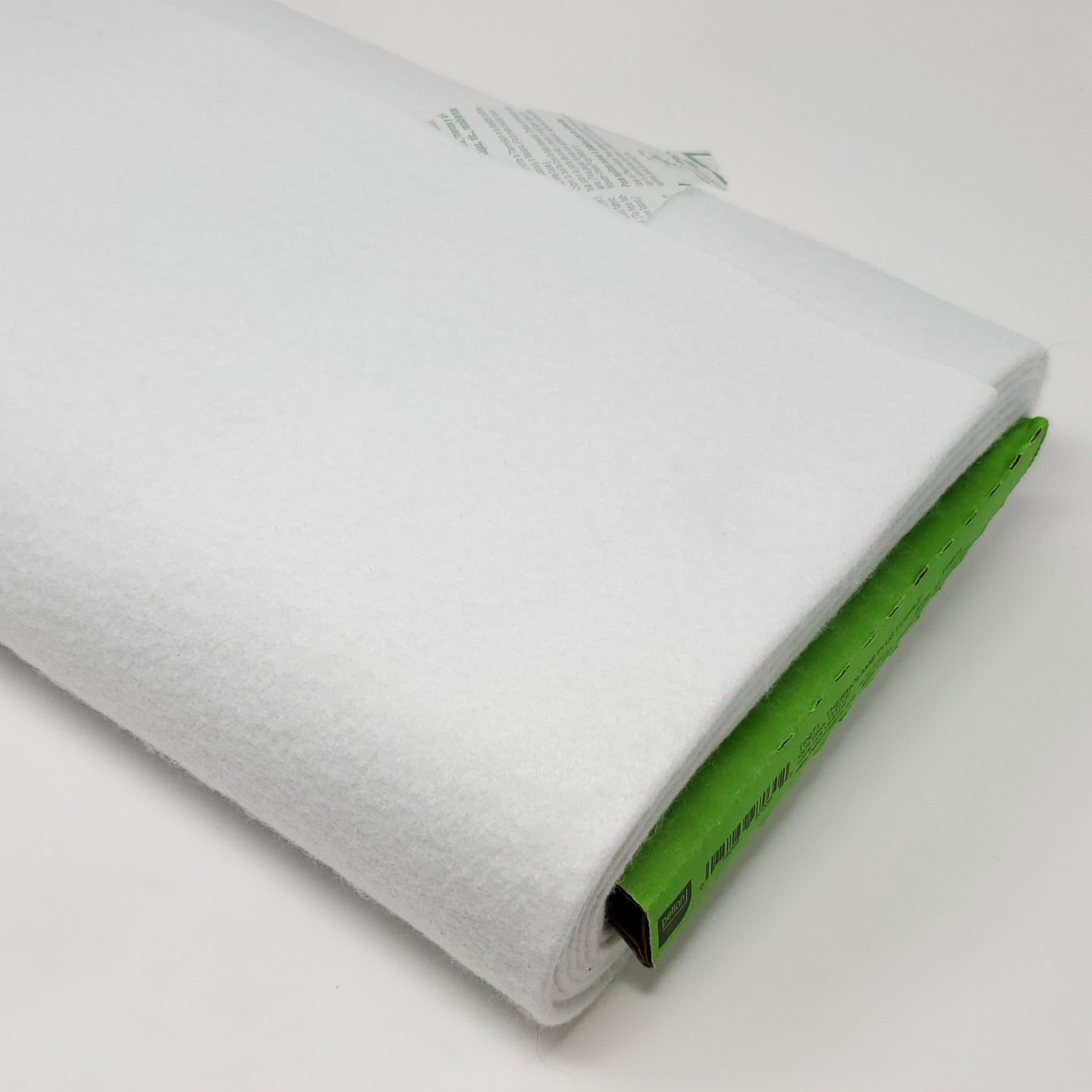 "Pellon TP971F - Thermolam Plus Fleece Fusible Interfacing  45"" wide (1/2 Yard)"