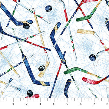 Power Play - Hockey Sticks - 23622-10