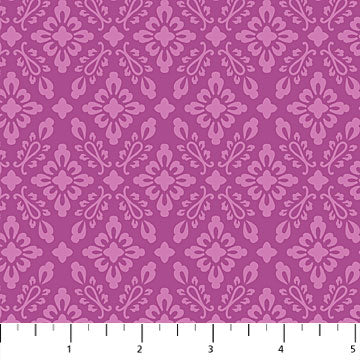 Orchids in Bloom - 23876-84 (1/2 Yard)