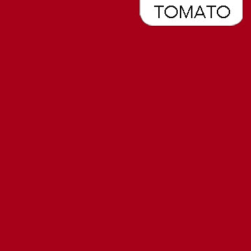 Colorworks Solids - Tomato - 9000-24 (1/2 Yard)