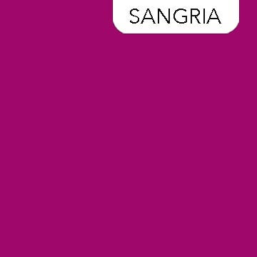 Colorworks Solids - Sangria - 9000-844 (1/2 Yard)