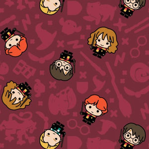 Harry Potter - Kawaii Harry Potter - CAM23800227-1