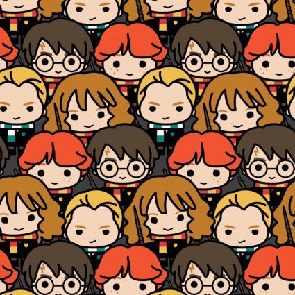 Harry Potter - Kawaii Harry Potter - CAM23800228-1