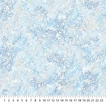 Swept Away - DP23399-42 (1/2 Yard)